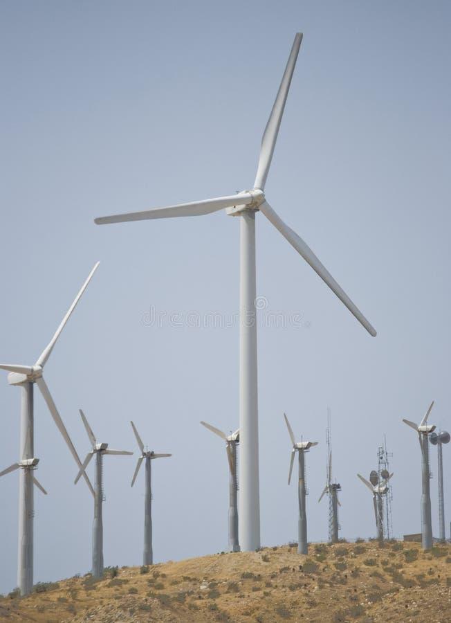 Énergie et pouvoir photographie stock libre de droits