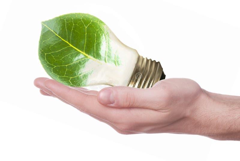 Énergie propre et environnement photo libre de droits