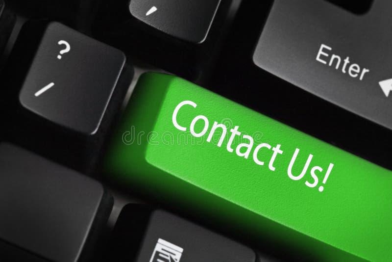 Éntrenos en contacto con