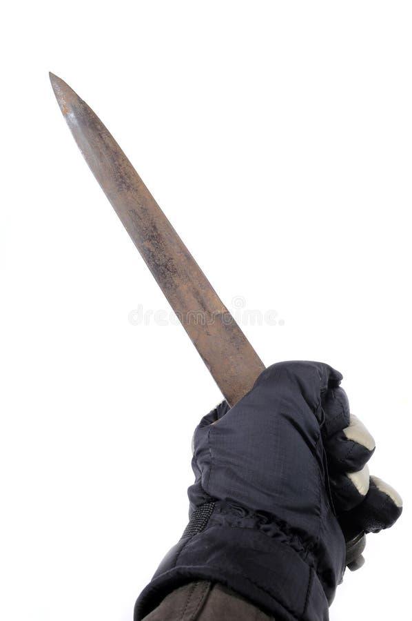Épée images stock