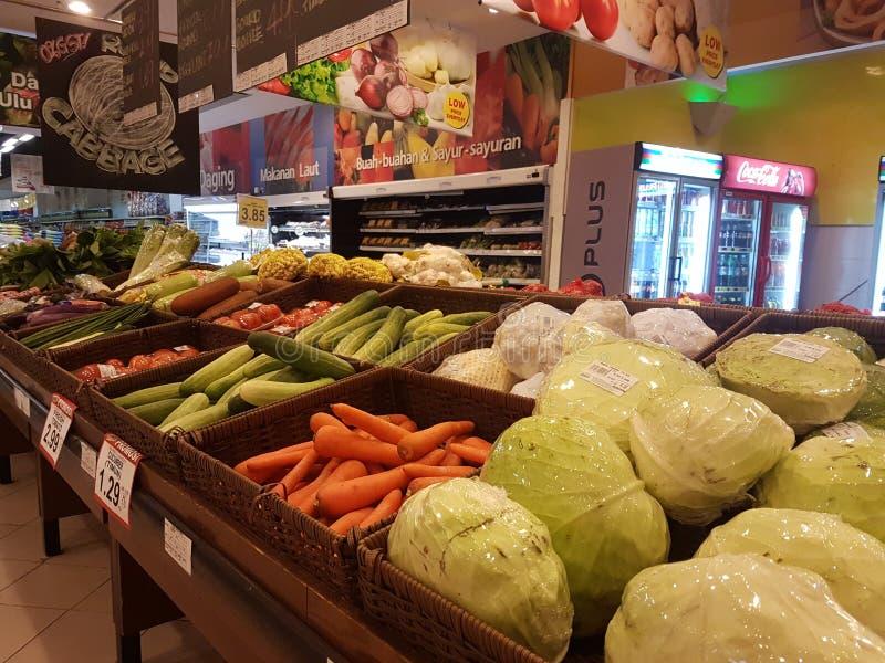 Download Épicerie à L'hypermarché Géant, Malaisie Image stock éditorial - Image du offre, environnement: 76083279