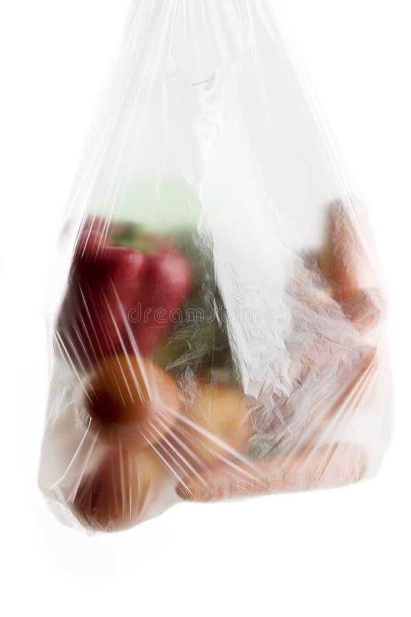 Épiceries végétales image libre de droits