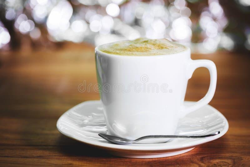 Épocas do café, ruptura de café imagens de stock royalty free