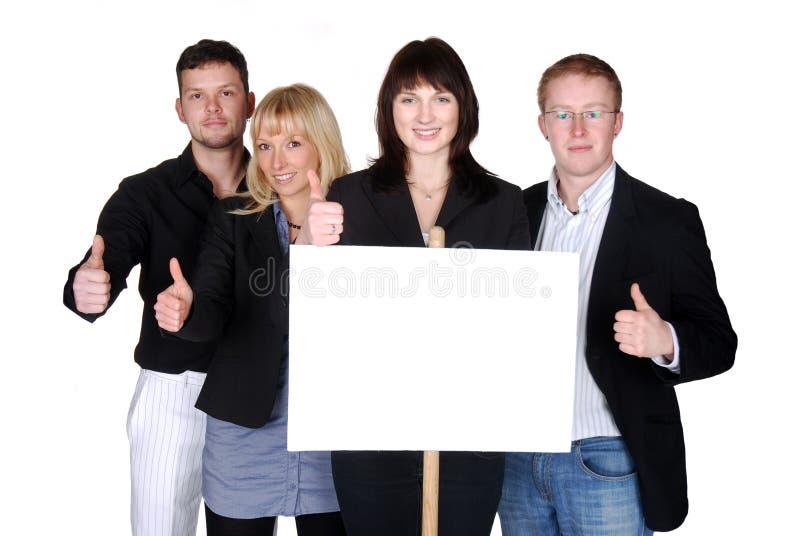 Équipe images libres de droits