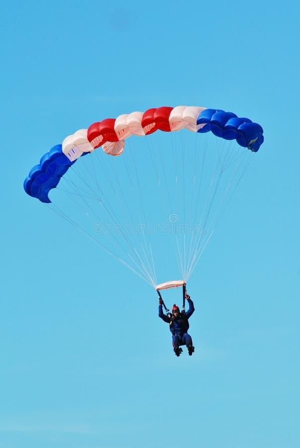 Équipe de RAF Falcons images stock