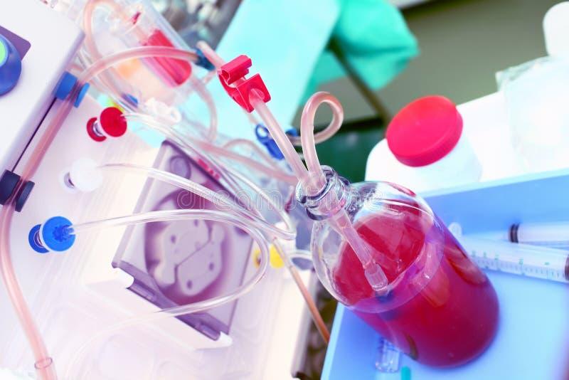 Équipement de laboratoire. photo libre de droits