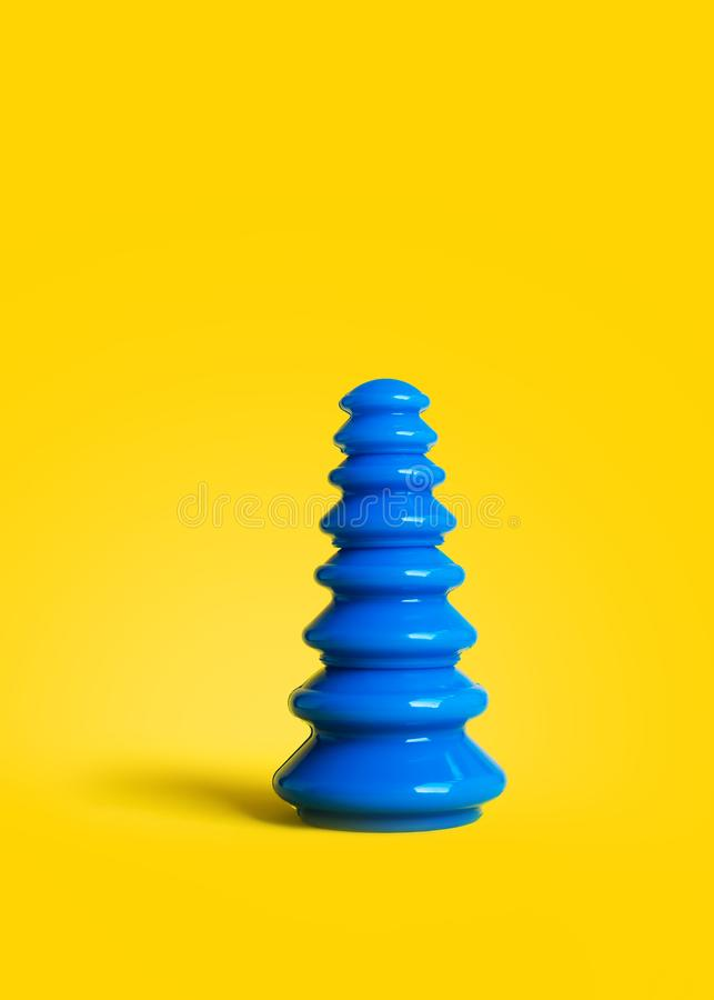 Équipement pour le massage d'anti-cellulites Concept de beaut? de sant? photos libres de droits