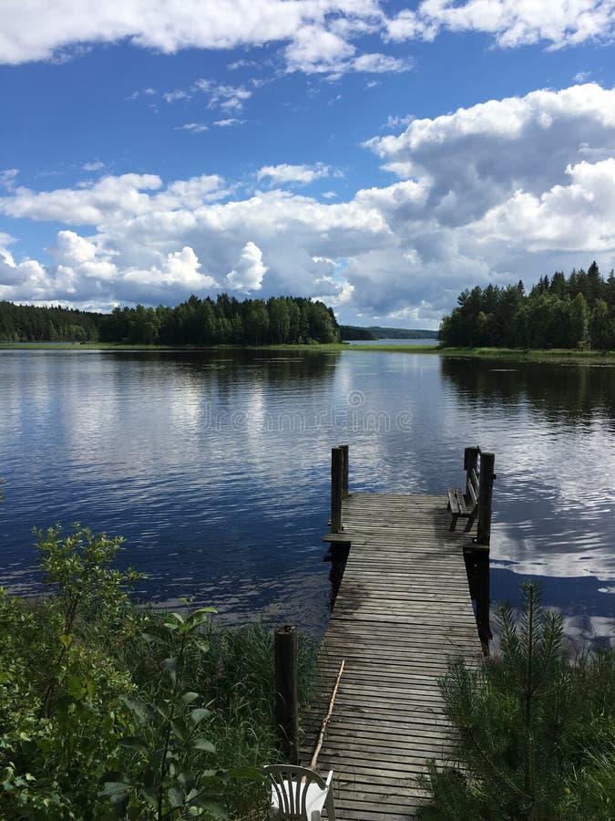 Download Été photo stock. Image du été, finland - 76082380