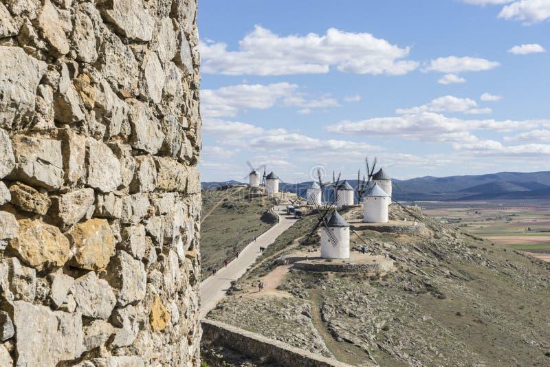 Download été, Forteresse Et Château De Consuegra à Toledo, Espagne Medie Photo stock - Image du espagnol, vues: 76079050