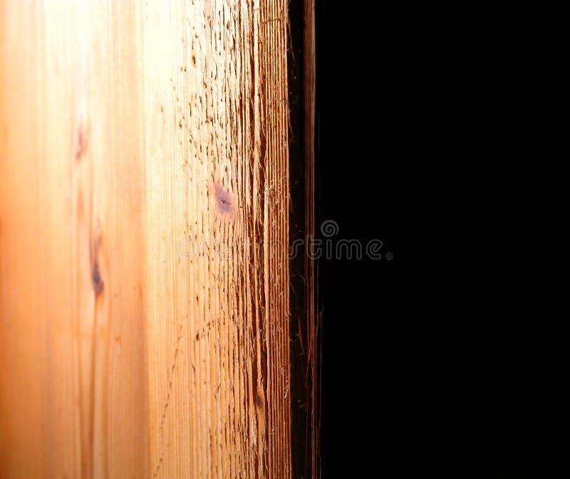 Étagère en bois images stock