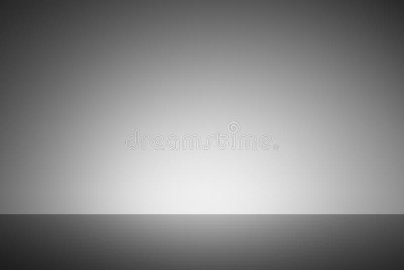 Étape grise illustration stock