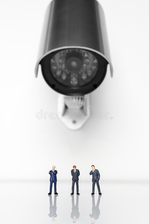 État de sécurité images libres de droits