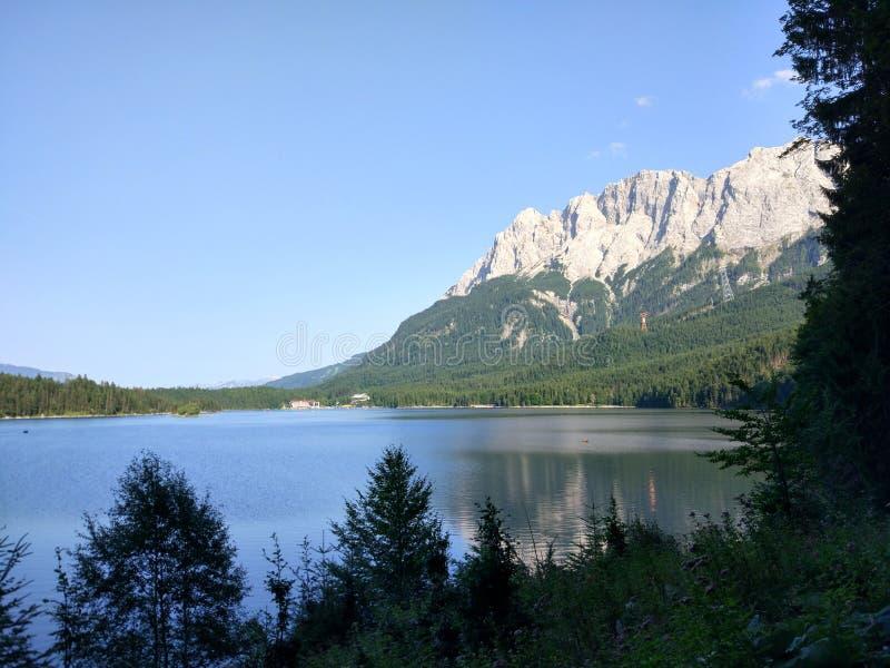 État gratuit de la Bavière image libre de droits