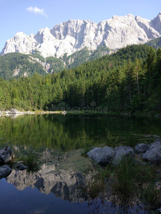 État gratuit de la Bavière image stock