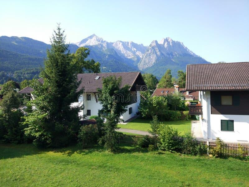 État gratuit de la Bavière photo stock