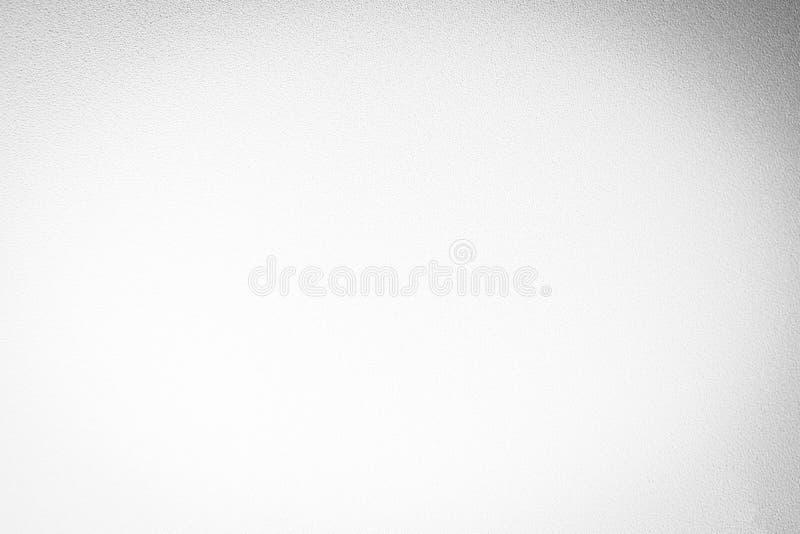 Étincelle blanche de scintillement de texture de fond d'aluminium argenté pour le christm photographie stock