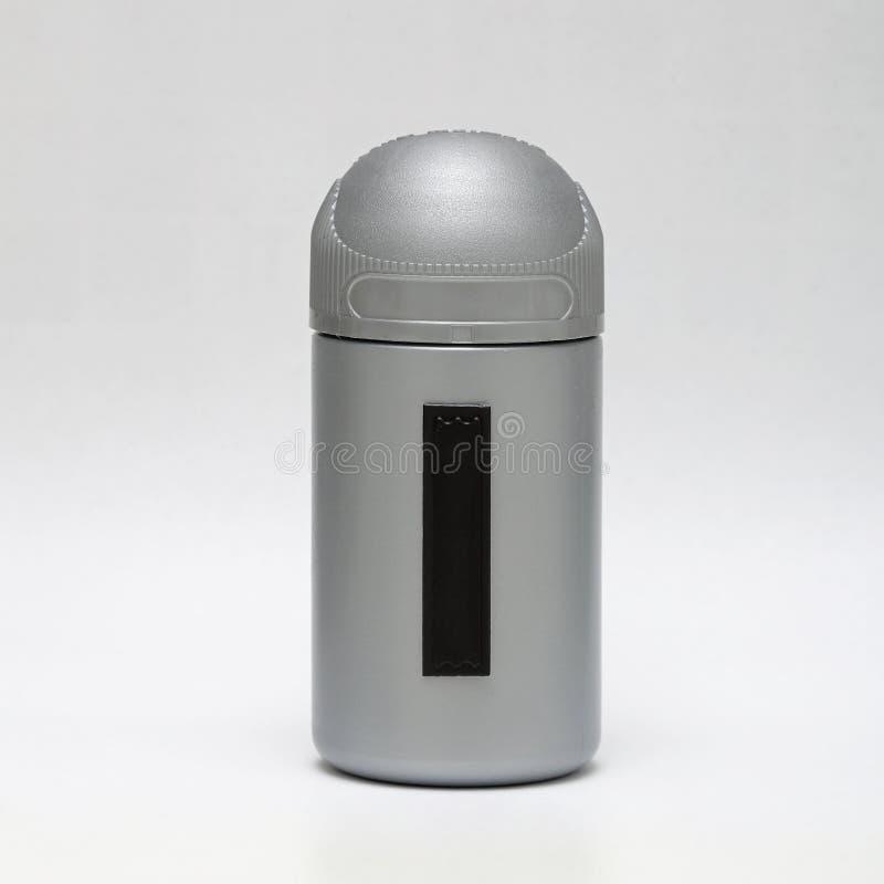 Étiquette acoustique de magnéto photographie stock libre de droits