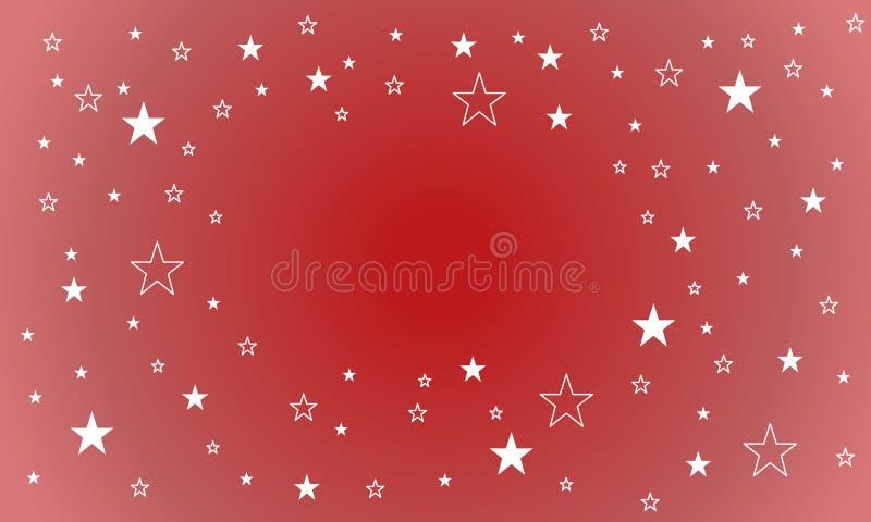 Étoiles photos libres de droits