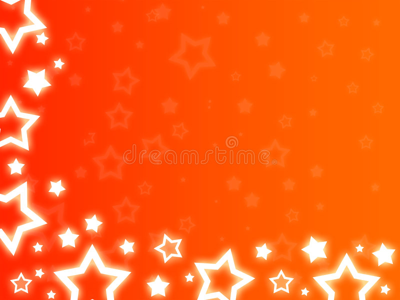 étoiles image libre de droits