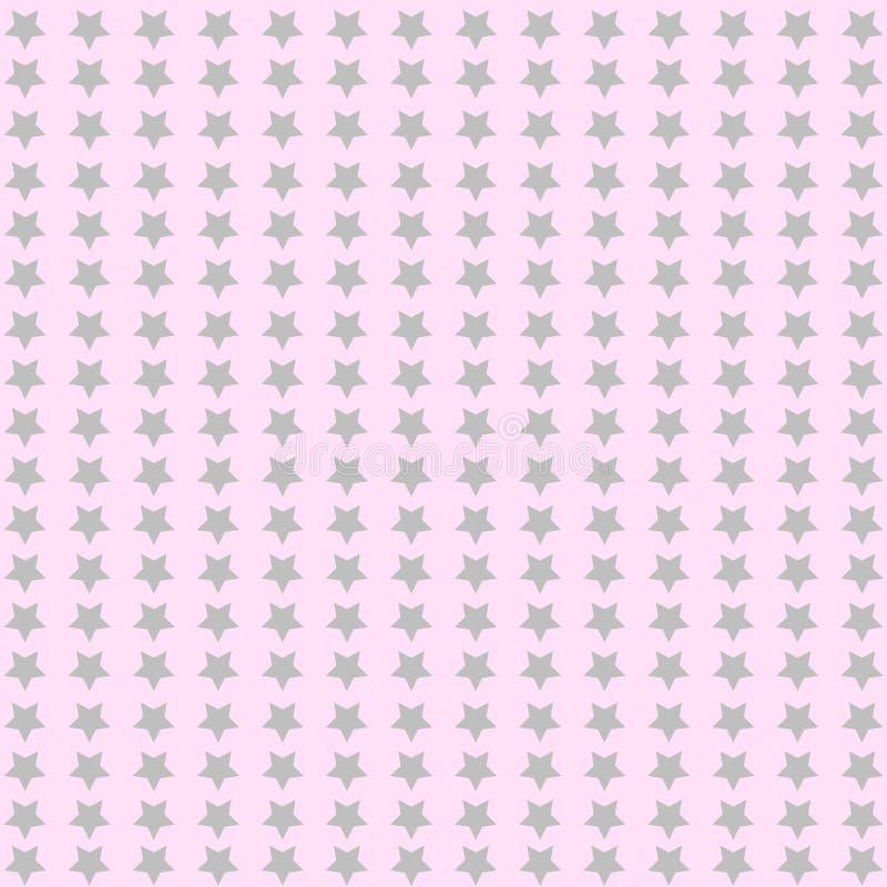 Étoiles bleues multiples photo stock