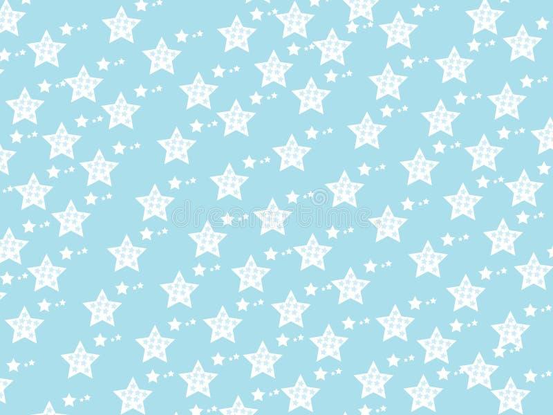 Étoiles dans le ciel image stock