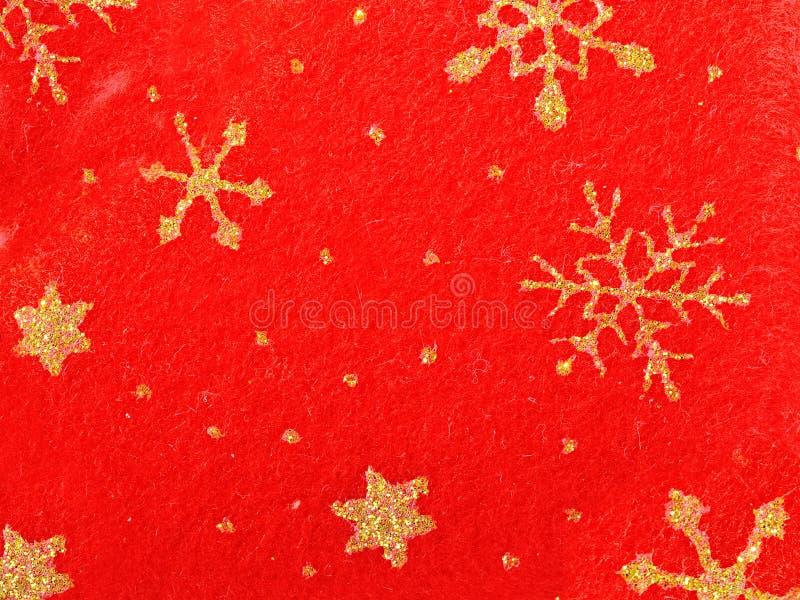 Étoiles de Noël images stock