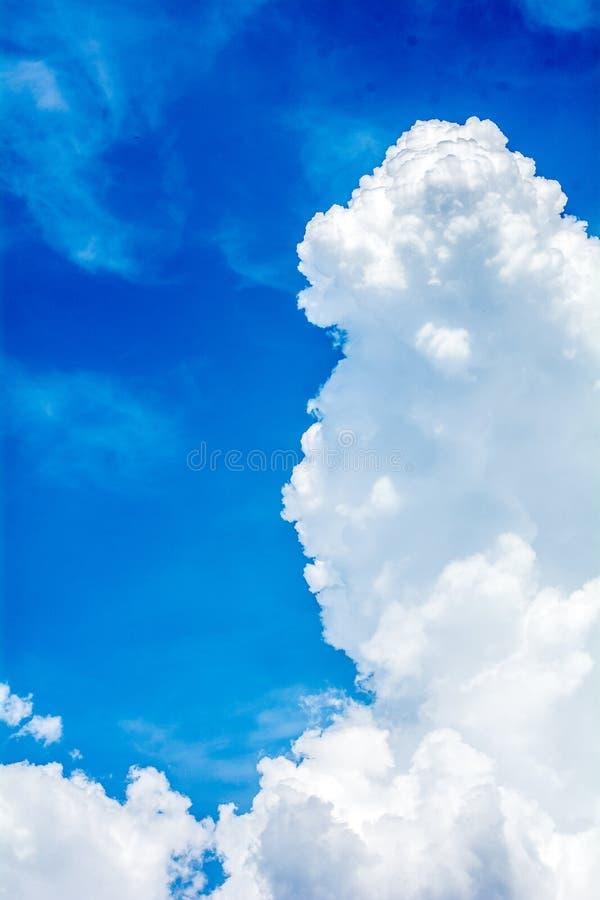 Étranger dans le ciel image stock