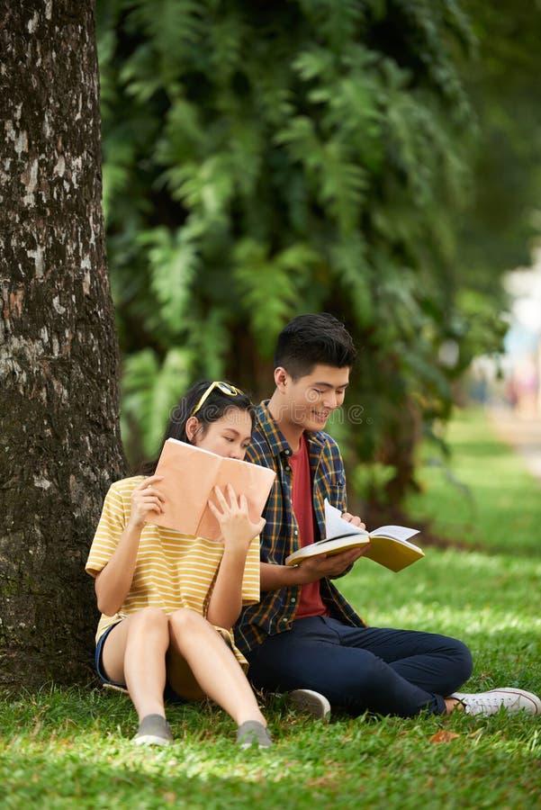 étude de couples image libre de droits