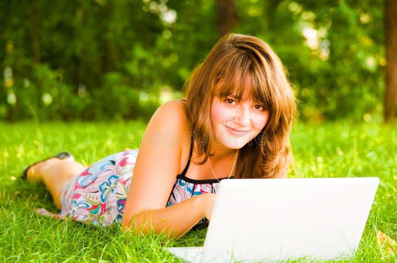 Étudiant universitaire photographie stock