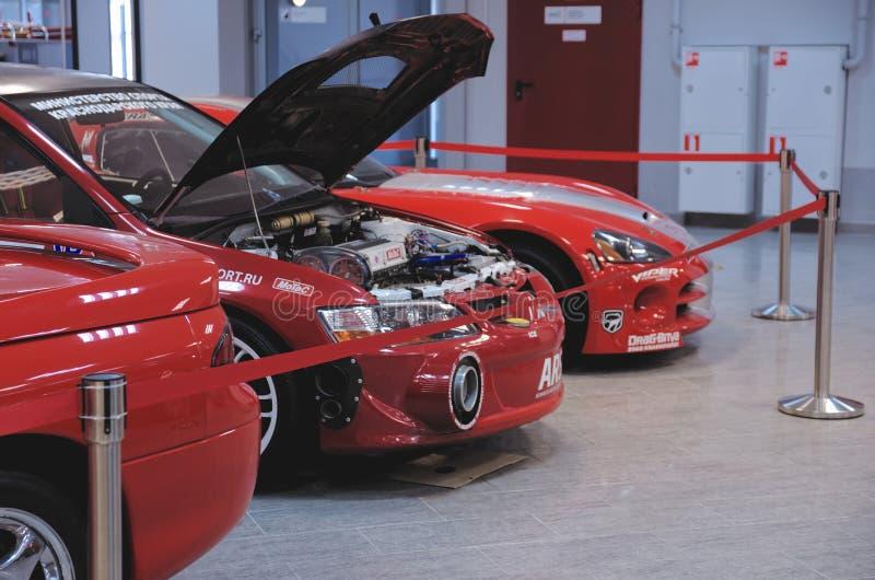 Download Évolution VIII De Mitsubishi Photo stock éditorial - Image du viii, huitième: 56475398