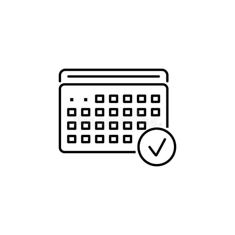 Ícone da troca do dólar euro- Elemento do ícone popular da finança Projeto gráfico da qualidade superior Sinais, ícone da coleção imagem de stock royalty free