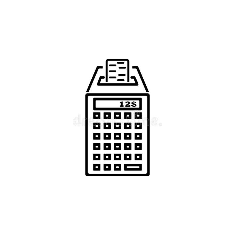 Ícone da troca do dólar euro- Elemento do ícone popular da finança Projeto gráfico da qualidade superior Sinais, ícone da coleção foto de stock