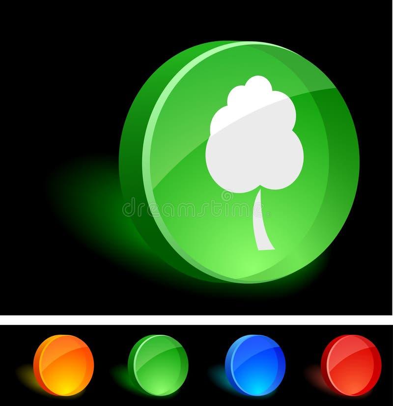 Download Ícone de Eco. ilustração do vetor. Ilustração de alaranjado - 10067751