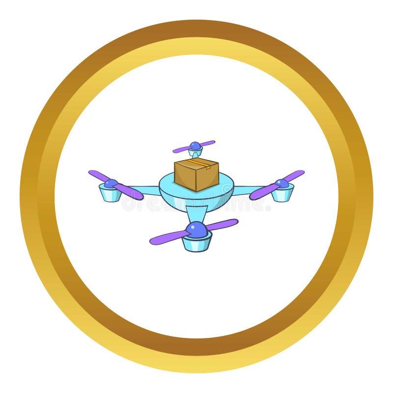 Ícone de Quadcopter