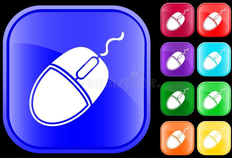 Ícone do rato do computador