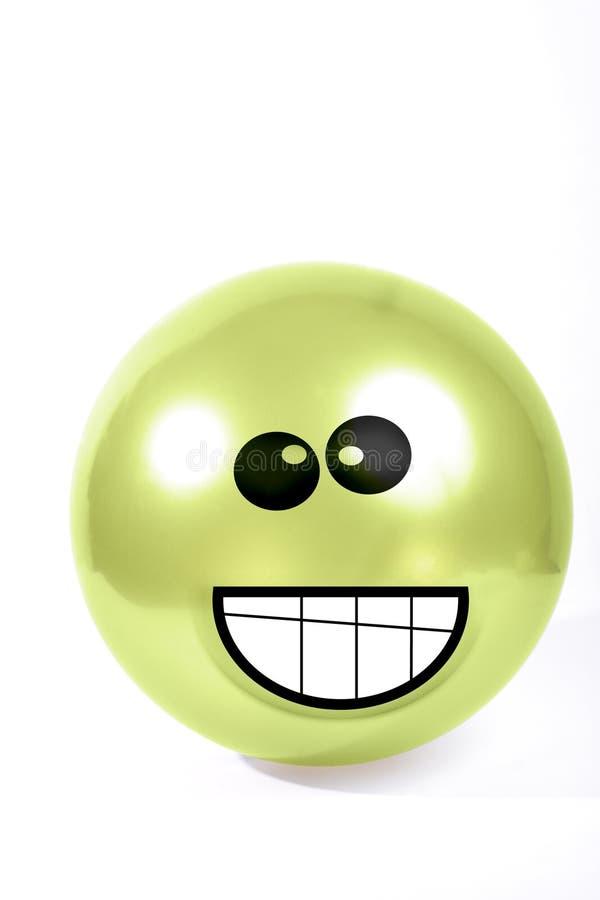 Ícone do sorriso imagens de stock royalty free
