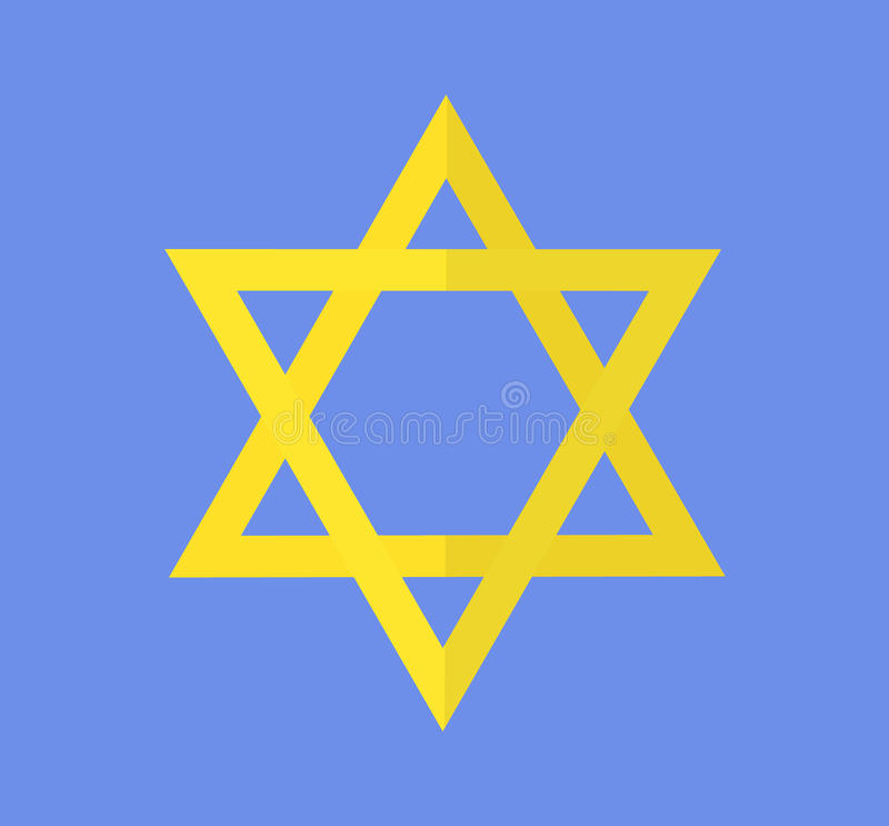 Download Ícones Judaicos Do Hanukkah Do Feriado Ajustados Ilustração Do Vetor Ilustração Stock - Ilustração de decoração, backdrop: 80102701