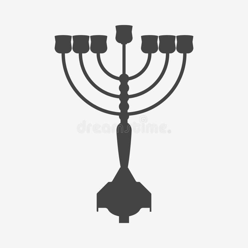 Download Ícones Judaicos Do Hanukkah Do Feriado Ajustados Ilustração Do Vetor Ilustração Stock - Ilustração de presente, caixa: 80102924