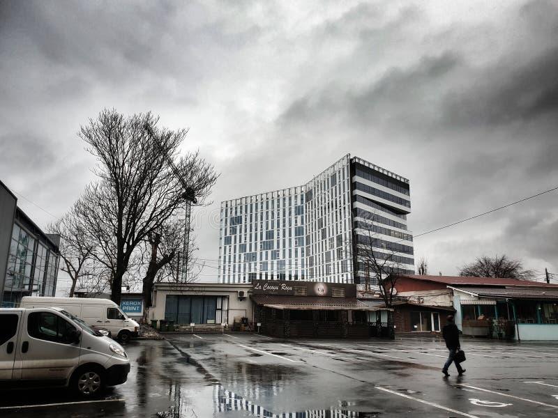 Αστικός - παλαιά εργοστάσια στοκ φωτογραφίες με δικαίωμα ελεύθερης χρήσης