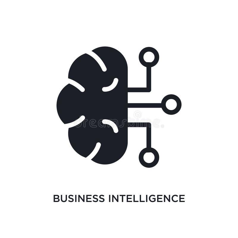 απομονωμένο επιχειρηματική κατασκοπεία εικονίδιο απλή απεικόνιση στοιχείων από τα εικονίδια γενικός-1 έννοιας editable λογότυπο ε απεικόνιση αποθεμάτων