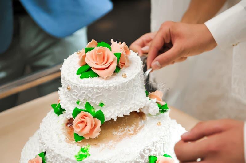 γάμος 8 πιτών Εύγευστος γλυκός μπουφές διακοπών με τα επιδόρπια στοκ εικόνες με δικαίωμα ελεύθερης χρήσης