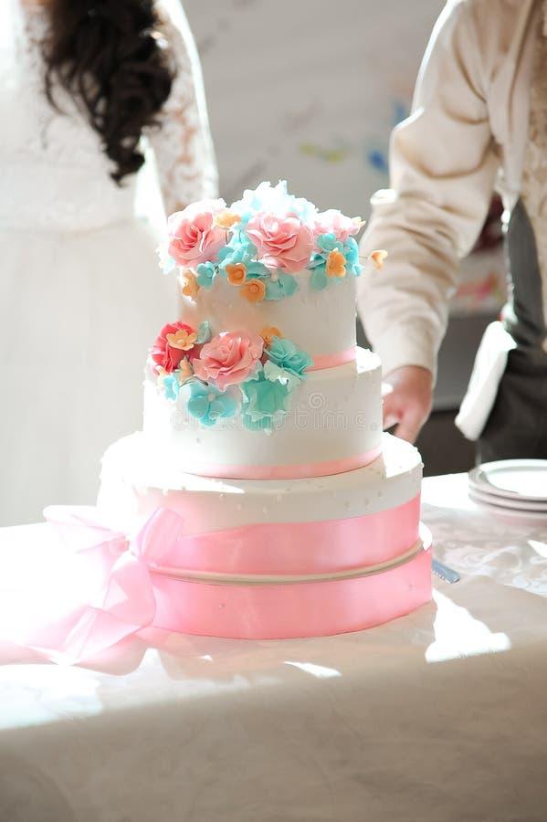 γάμος 8 πιτών Εύγευστος γλυκός μπουφές διακοπών με τα επιδόρπια στοκ εικόνα με δικαίωμα ελεύθερης χρήσης