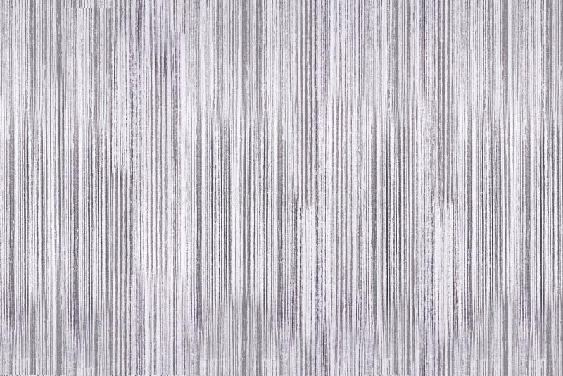 Γραπτό γκρίζο ξηρό κατασκευασμένο σχέδιο ταπετσαριών βουρτσών απεικόνιση αποθεμάτων
