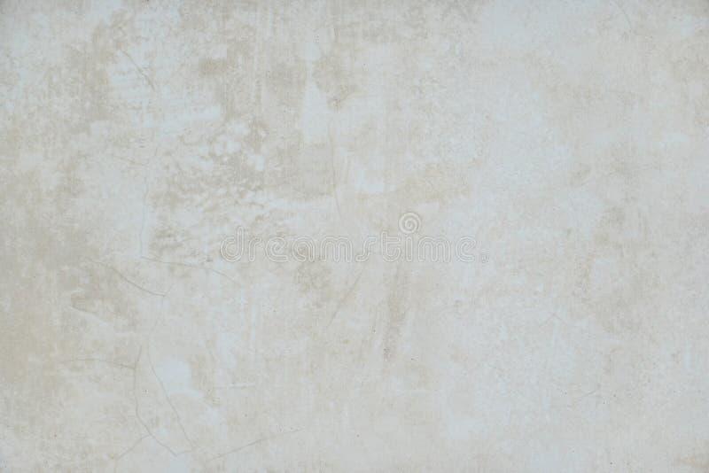 Εκλεκτής ποιότητας ή βρώμικο άσπρο υπόβαθρο της φυσικής παλαιάς σύστασης τσιμέντου ή πετρών ως αναδρομικό τοίχο σχεδίων, τέλειο υ στοκ εικόνες