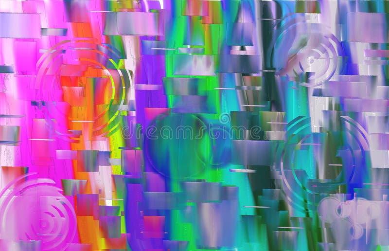 Ζωηρόχρωμες κατασκευασμένες υπόβαθρο/περίληψη ζωηρόχρωμα/υπόβαθρα & συστάσεις στοκ εικόνες με δικαίωμα ελεύθερης χρήσης