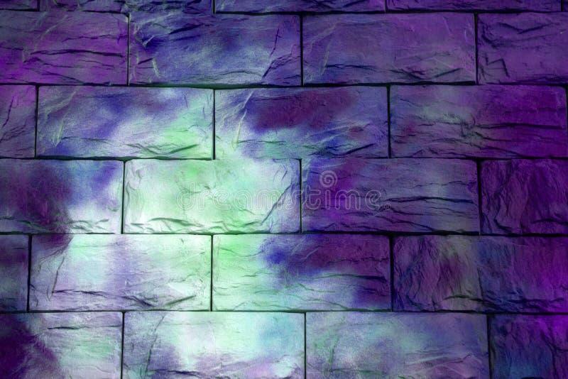 ζωηρόχρωμες πέτρες Μια κλειστή επάνω σύσταση των διακοσμητικών ζωηρόχρωμων πολύχρωμων πετρών για τη διακόσμηση δοχείων εγκαταστάσ στοκ εικόνα με δικαίωμα ελεύθερης χρήσης