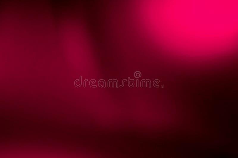 Θολωμένος αφηρημένος σκούρο κόκκινο με το ελαφρύ υπόβαθρο Κομψότητα κόκκινου χρώματος, ομαλό σκηνικό απεικόνιση αποθεμάτων