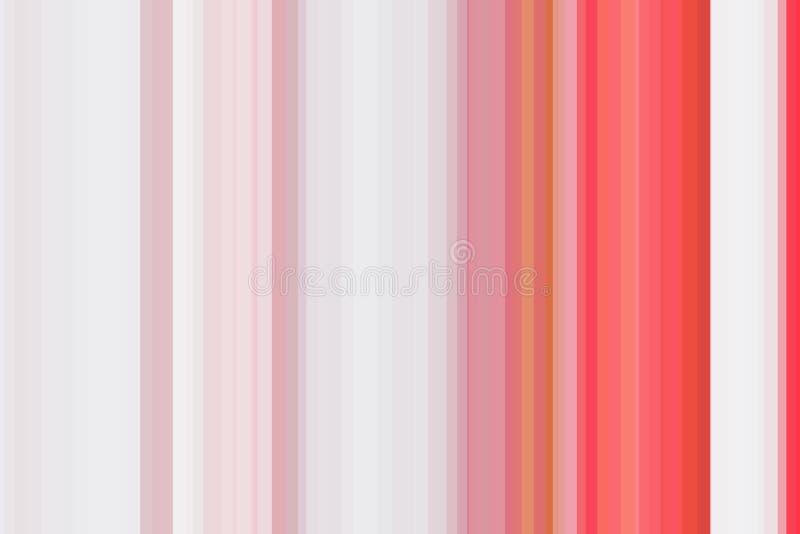 Λωρίδων υποβάθρου ρόδινος ταπετσαριών σύστασης εκλεκτής ποιότητας αφηρημένος γλυκός γραφικός γραμμών σχεδίων σχεδίου όμορφος Ζωηρ διανυσματική απεικόνιση