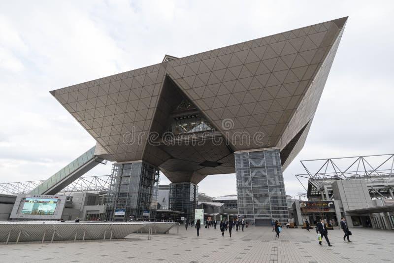 Μεγάλη θέα του Τόκιο στοκ φωτογραφίες