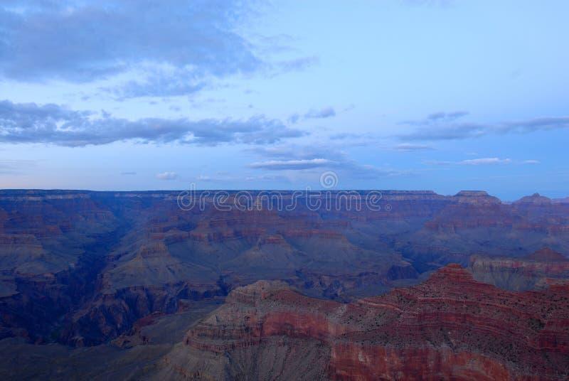 Μεγάλο εθνικό πάρκο φαραγγιών στοκ φωτογραφίες